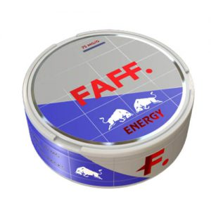 faff-energy
