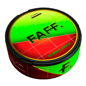 faff-double-apple